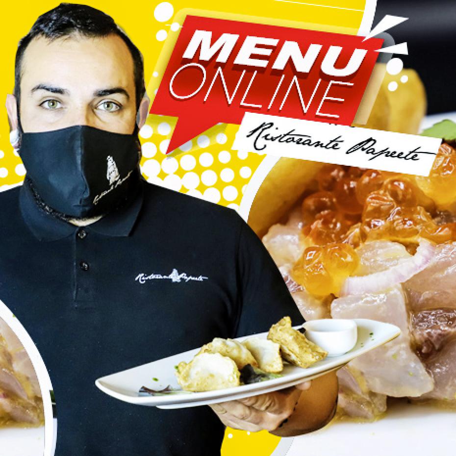 papeete ristorante fusion ladispoli pesce